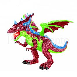 Juguete Dragon Aurora