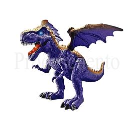 Dinosaurio - Tiranosaurio Rex