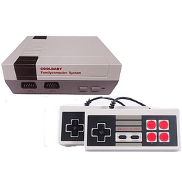 Consola Portatil Con 600  Juegos Clasicos