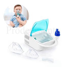 Nebulizador para Niños