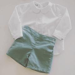 Calção (Shorts)