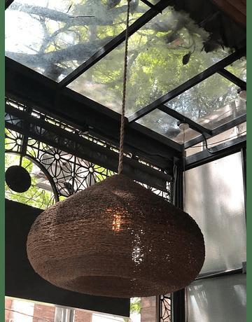 Lámpara Merengue