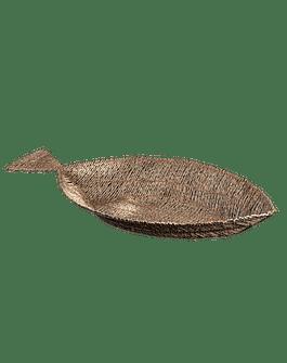 Batea Pescado