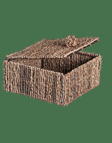 Caja multiusos - servilletero