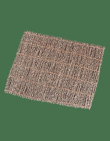 Individual rectangular