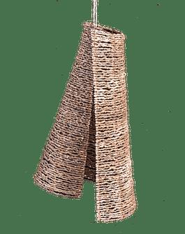 Lámpara Caracol