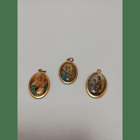 Medalla Dorada (Precio por Unidad)