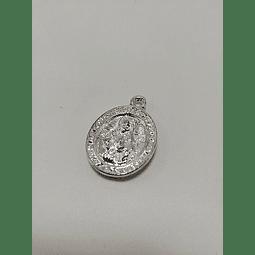 Medalla Sagrado Corazón
