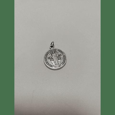 Medallas advocación