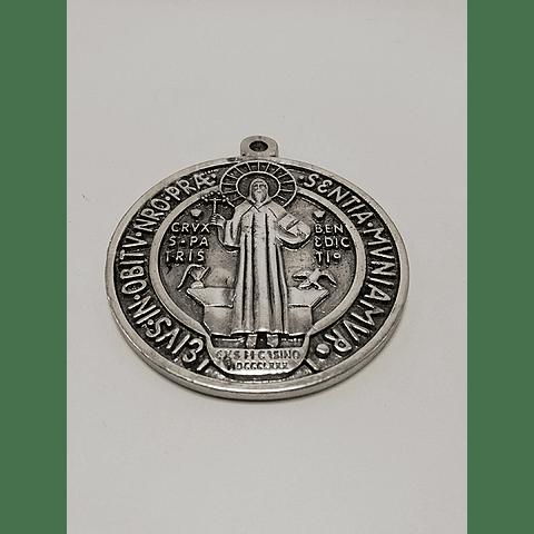 Medalla San Benito Grande