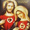Devocionario de reparación a los sagrados corazones de Jesús y María