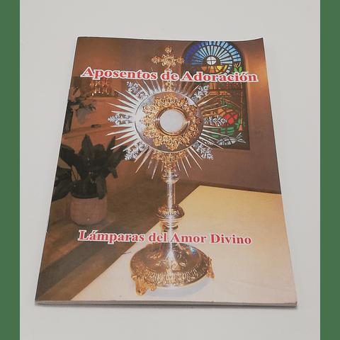 Aposentos de Adoración || Lámparas del Amor Divino