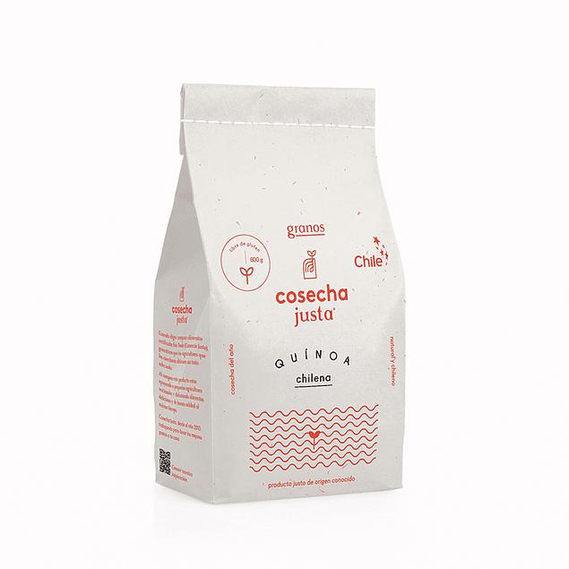 Quinoa Chilena