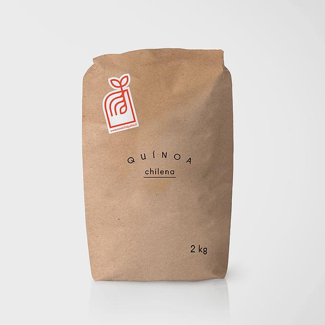 Quinoa 2 kg