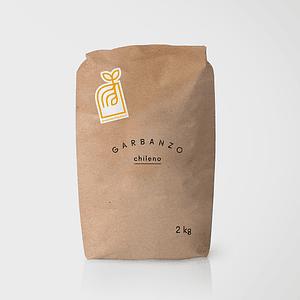 Harina de Garbanzo 2 kg