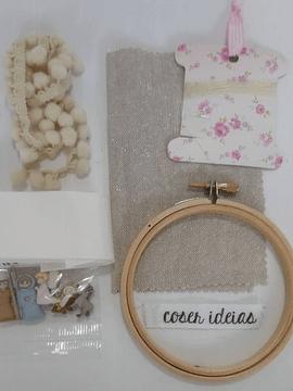 Kit DIY Presépio