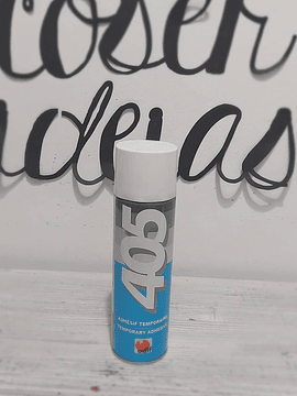 Cola Temporária para bordados
