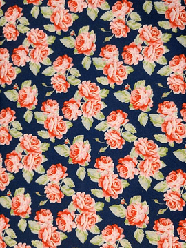 Licra floral 1