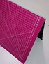 Tapete de corte dobrável  (45x60cm)