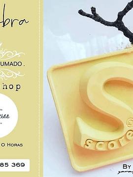 WS de Gesso Perfumado by Score Porugal