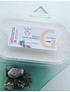 Glicerina opaca 600GR