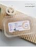 Glicerina translúcida 600GR
