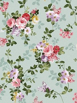 Antique Flower