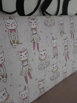 Gatos Bailarinos