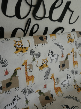 Animais da Selva