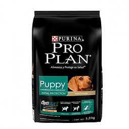 PRO PLAN PUPPY OPTISTART LARGE BREED CANINO