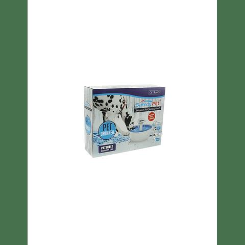 SPEEDYPET FUENTE DE AGUA  1,8 L