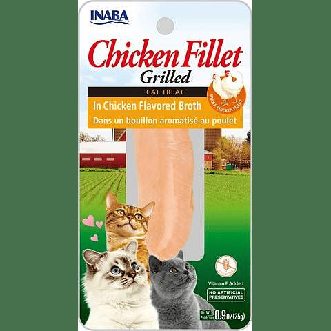 Chicken Fillet Grillado 25 Grs