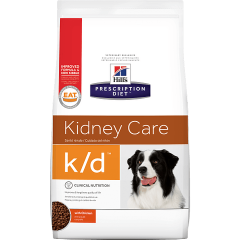 Hill's™ Prescription Diet™ k/d™ Canine