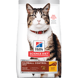 Hill's™ Science Diet™ Adult Hairball Control cat food