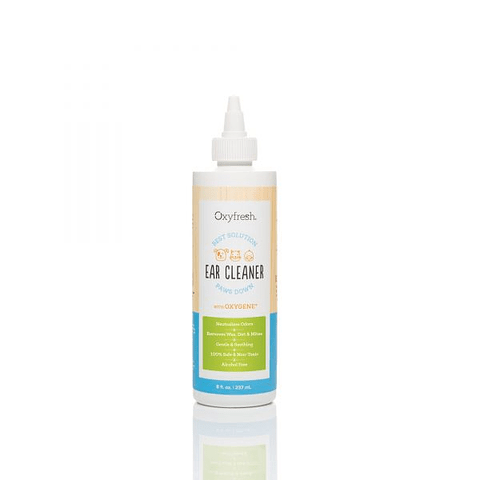 Oxyfresh® Limpiador de Oidos 237 ml