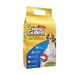 HOME GUARD ALFOMBRA EDUCADORA PAD MEDIUM 150U