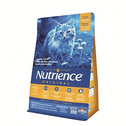 NUTRIENCE ORIGINAL ADULT FELINO