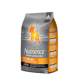 NUTRIENCE INFUSION ADULT SMALL BREED