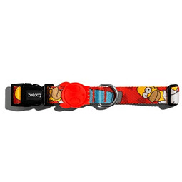 Zee.dog COLLAR HOMERO ZEE.DOG
