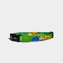 ZEE.DOG COLLAR MARGE