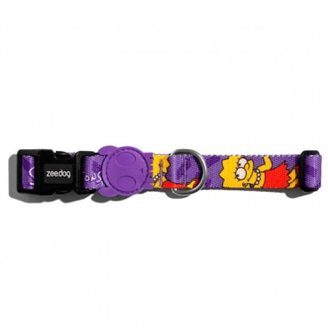 ZEE.DOG COLLAR LISA