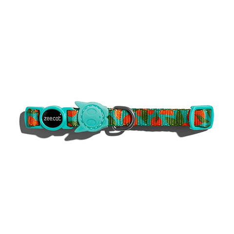 ZEE.CAT FLORIDA CAT COLLAR