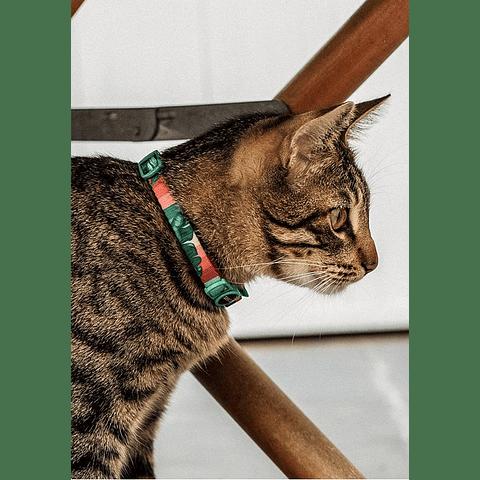 ZEE.CAT BALI CAT COLLAR