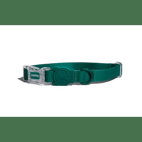 Zee.Dog Neopro Amazonia Dog Collar