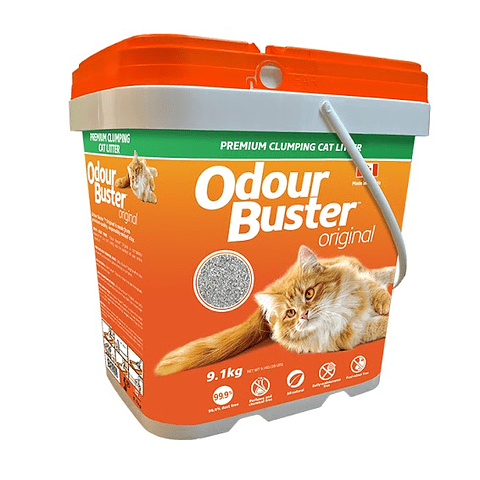 Odour Buster Original