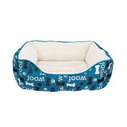 Dreamwell Cama Rectangular Dogit  Medidas 60X51X23 cm