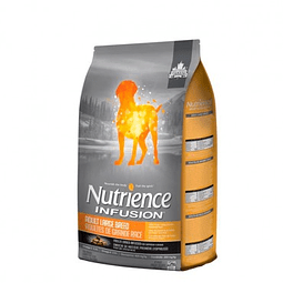 NUTRIENCE INFUSION ADULT LARGE BREED