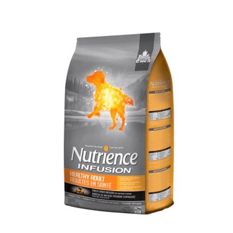 NUTRIENCE INFUSION ADULT MEDIUM BREED