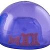 Planet Dog Lil Snoop Púrpura 7,6 cm