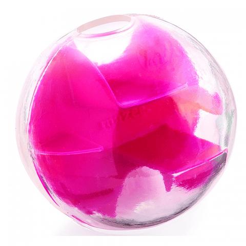 Planet Dog Orbee-Tuff Mazee Pink